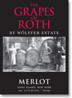 The Grapes of Roth Merlot