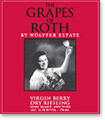 The Grapes of Roth Virgin Berry Dry Riesling